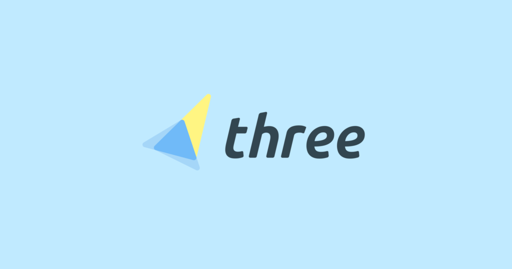 three株式会社